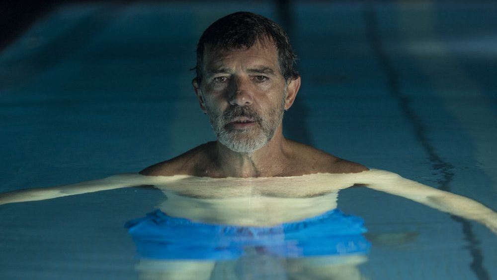 Antonio Banderas in 'Pain & Glory'