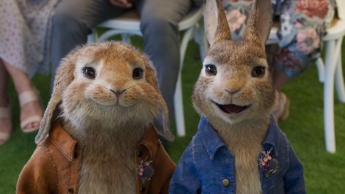 'Peter Rabbit 2: The Runaway' Trailer: