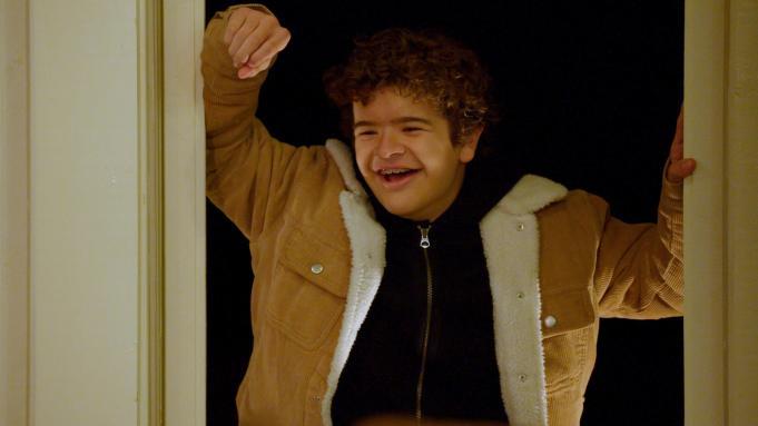 'Prank Encounters' Trailer: 'Stranger Things' Gaten