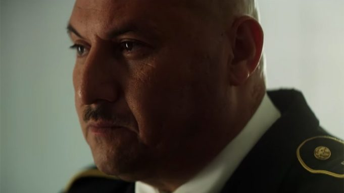 'Ready For War' Trailer: Showtime Sets