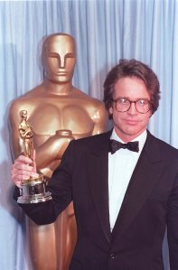 Warren Beatty Reds Oscars
