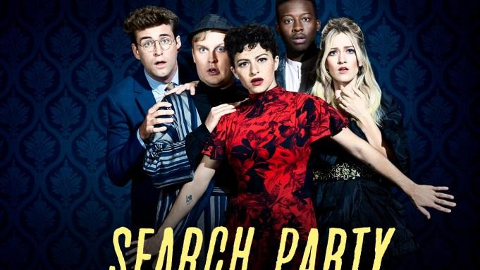 HBO Max 'Search Party' Season 3