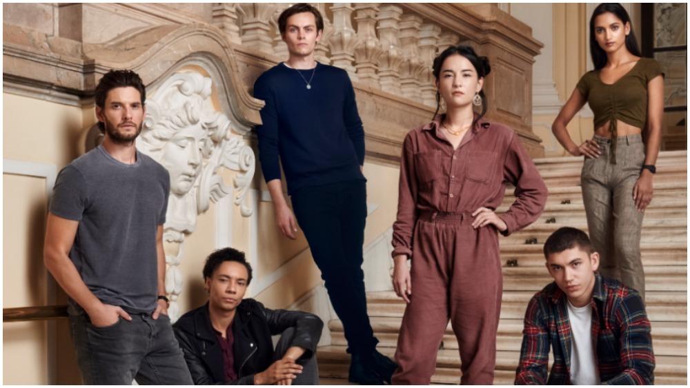 Shadow And Bone: Netflix sets cast, including Westworld's Ben Barnes –  Deadline
