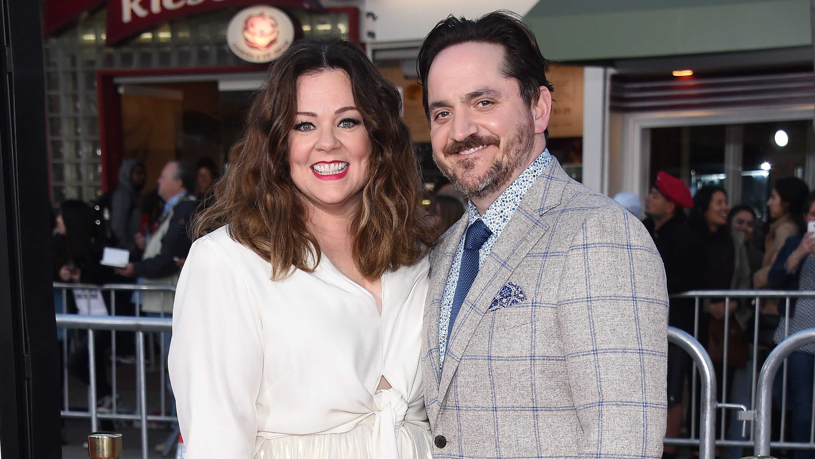 Melissa McCarthy Ben Falcone On Moving Superintelligence HBO Max – Deadline