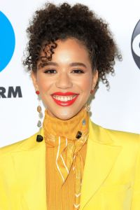 Jasmin Savoy Brown To Star In 'Conductor'