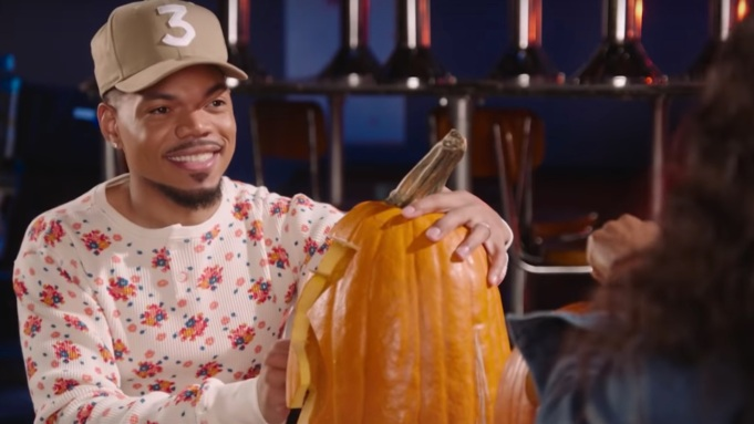 'SNL' Promo: Chance The Rapper In