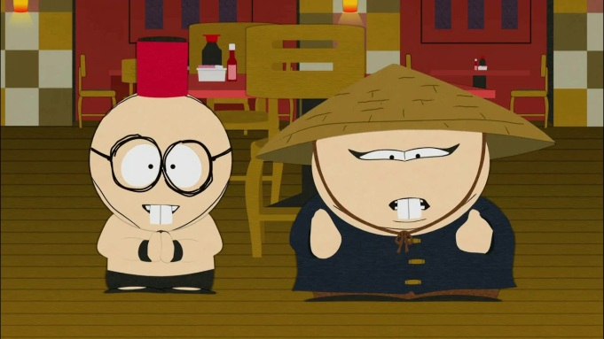 South Park Continues To Mock China, Takes A Shot At Harvey Weinstein –  Deadline