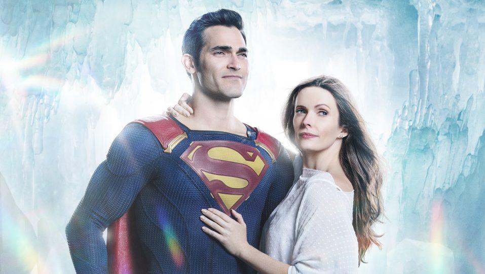 Superman & Lois' Series Starring Tyler Hoechlin & Elizabeth Tulloch In The  Works At The CW – Deadline
