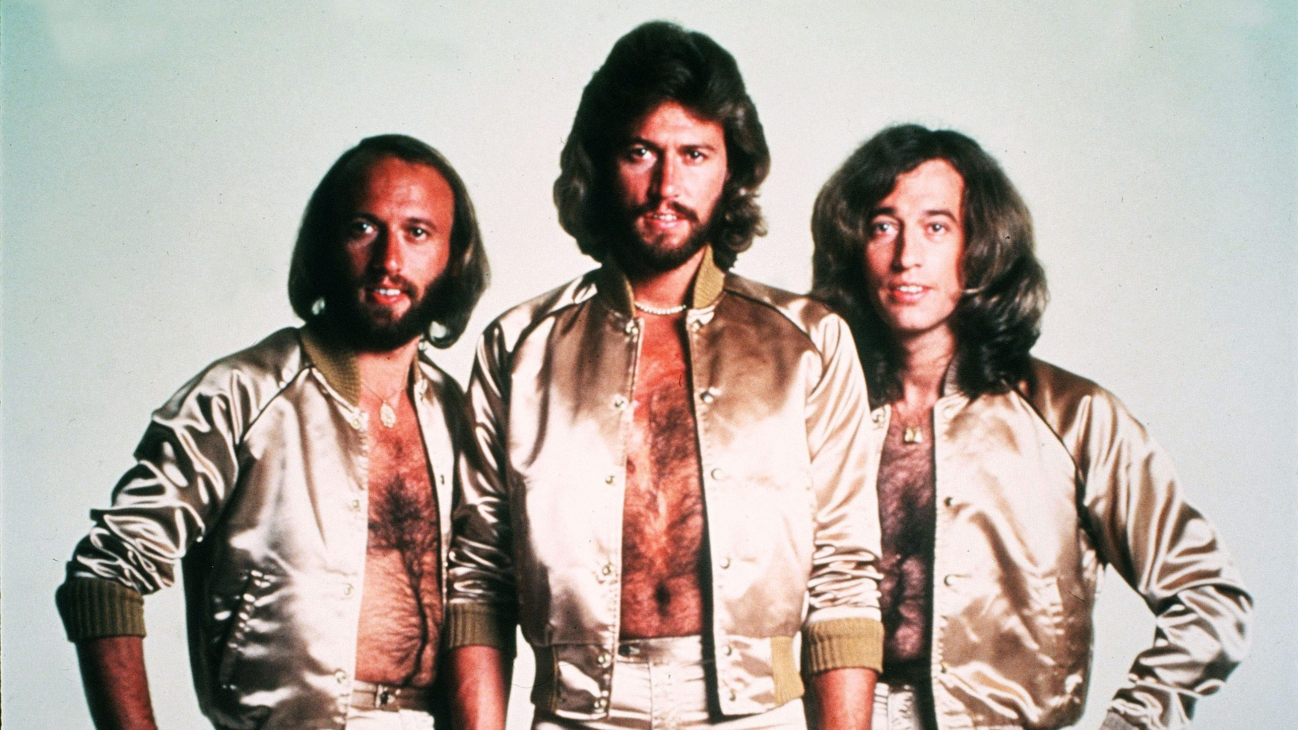 Bee Gees Movie In Works From Paramount Bohemian Rhapsody Producer Graham King Deadline