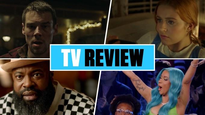 REVIEW: 'Nancy Drew' 'Rhythm + Flow,
