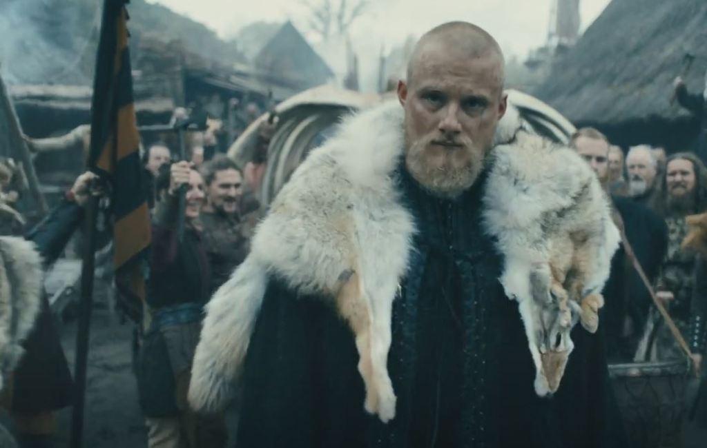 Vikings Season 6 Trailer Premiere Date It S The Beginning Of The End Deadline
