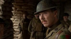 1917 Benedict Cumberbatch (Credit: Andrea Foster/NBCUniversal)