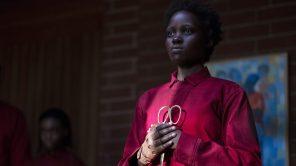 Lupita Nyong'o in 'Us'