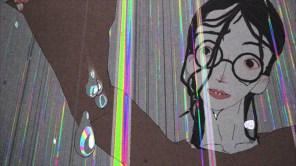 Tomek Popakul's animated short 'Acid Rain'