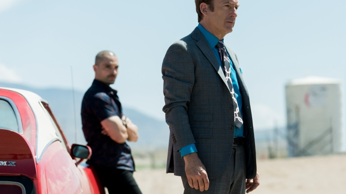 [WATCH] 'Better Call Saul' Season 5