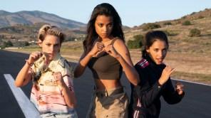 Charlie's Angels meledak di box office