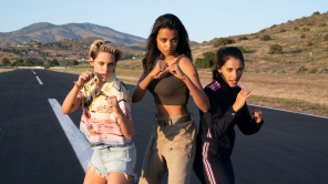 Charlie's Angels Bombs at the Box Office