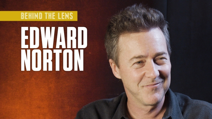 [WATCH] Edward Norton On Doing It