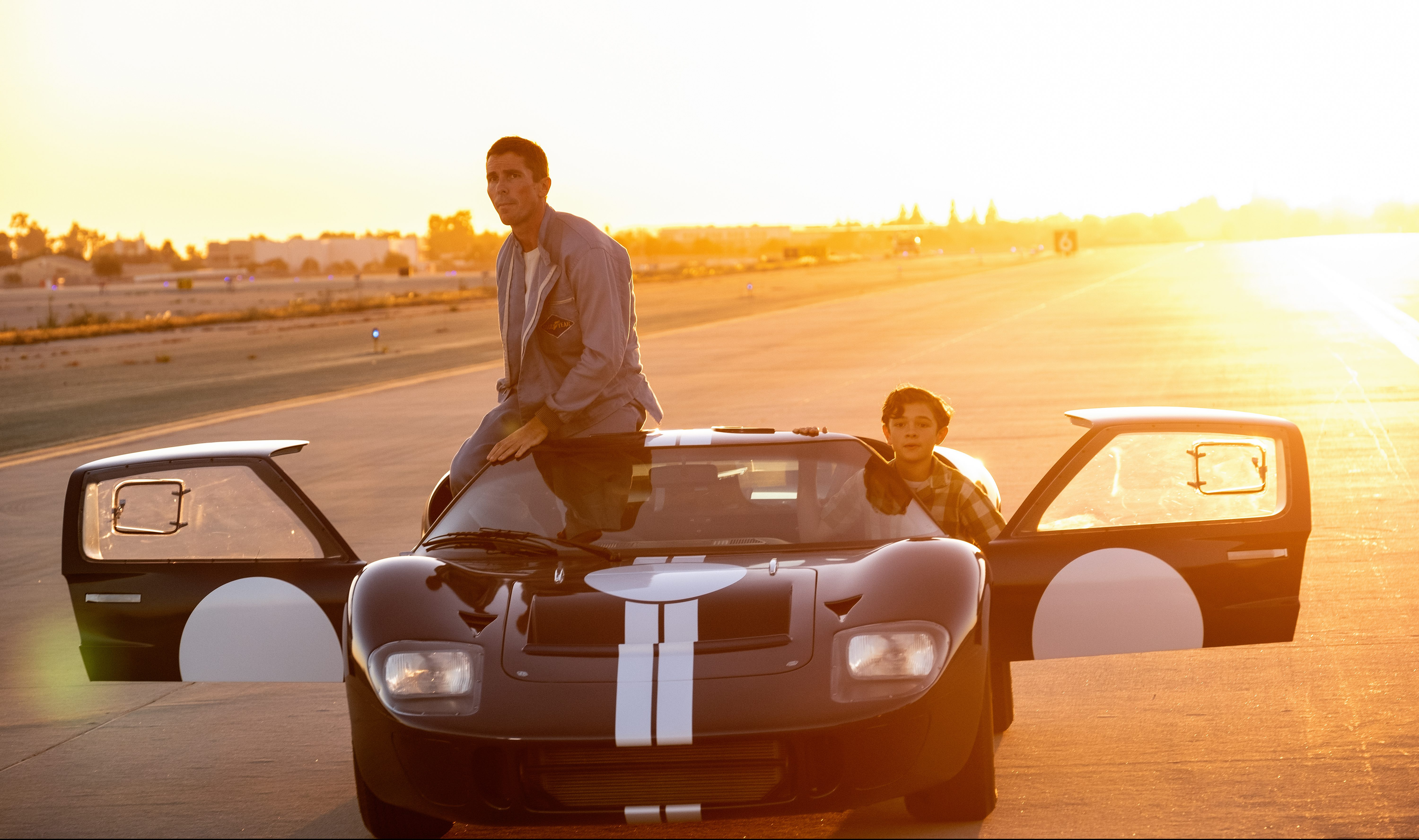 Ford V Ferrari Wins Box Office With 31m Charlie S Angels Fails With 8m Deadline