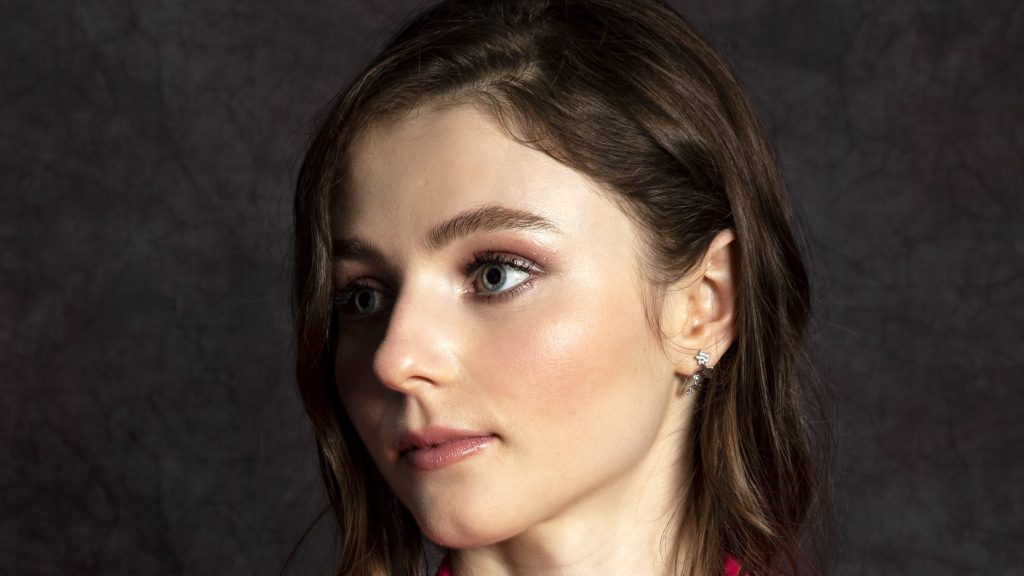 'Jojo Rabbit' star Thomasin McKenzie