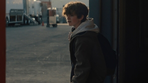 Noah Jupe in 'Honey Boy'