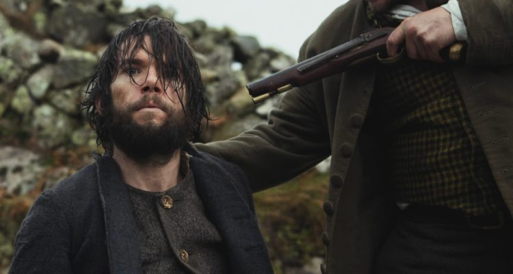Ireland Submits 'Arracht' To International Oscar Race