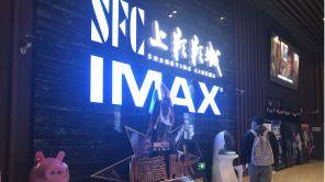 Imax China