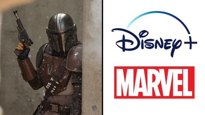 [WATCH] 'Mandalorian' Preview Review: Is The