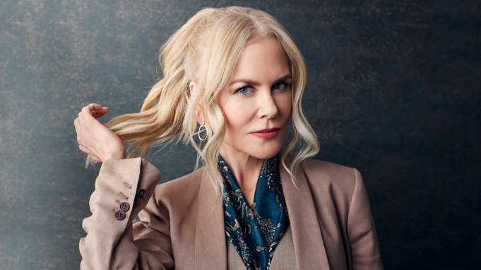 Nicole Kidman Big Little Lies Season 3 Is Up To Liane Moriarty Deadline