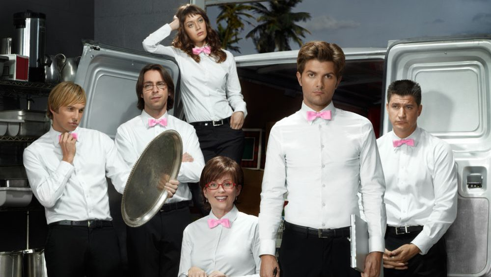 'Party Down' Revival In The Works At Starz.jpg