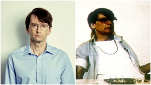 David Tennant, Dennis Nilsen