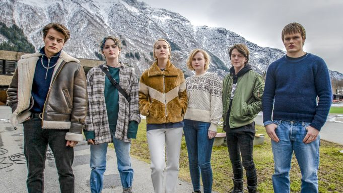 'Ragnarok': Teaser For Netflix Norse Mythology