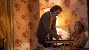 Joaquin Phoenix and Frances Conroy in 'Joker'
