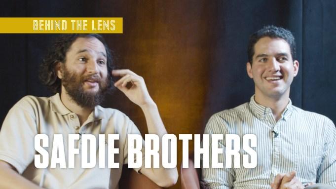 Safdie Bros