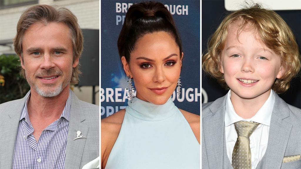 Sam Trammell Katharine Mcphee Foster Christian Convery Join The Tiger Rising Deadline
