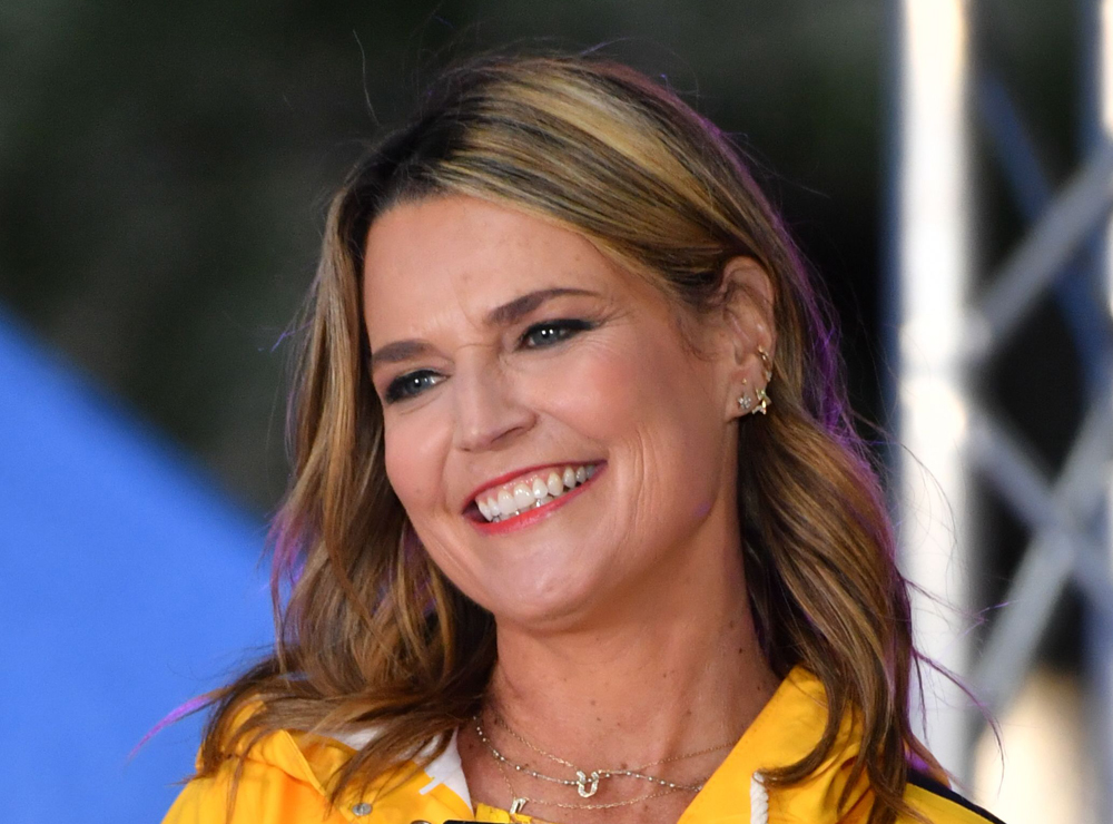 Savannah Guthrie To Anchor Today From Her Home As Precaution Deadline