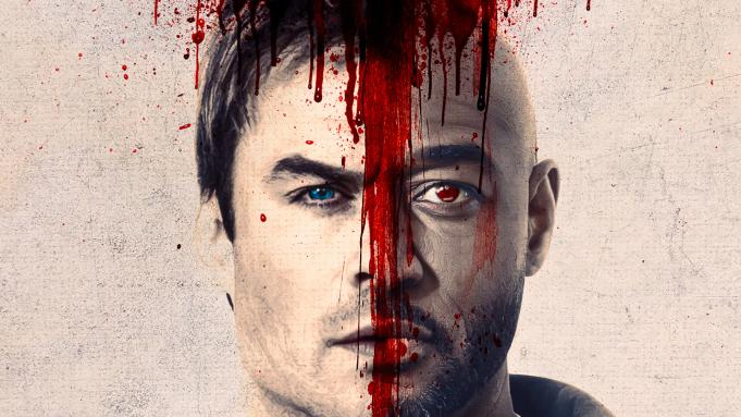 V Wars Netflix Vampire Diaries