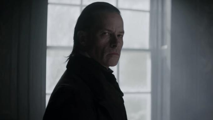 'A Christmas Carol' Trailer: FX Sets