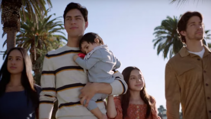 'Party Of Five' Promo: Freeform Shares