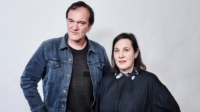 [WATCH] Quentin Tarantino On 'Once Upon