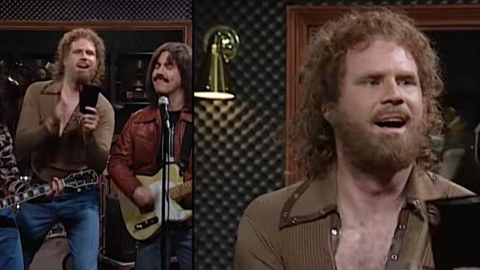 'Saturday Night Live' Teases Will Ferrell