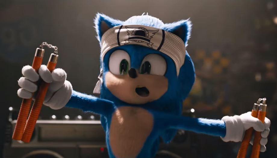 Sonic The Hedgehog Sets Box Office Record For Video Game Movie At 70 Million Deadline