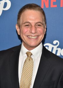 Tony Danza to host AARP Movies for Grownups Awards