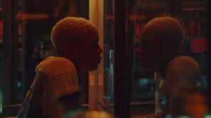 Kelvin Harrison Jr. in 'Waves'