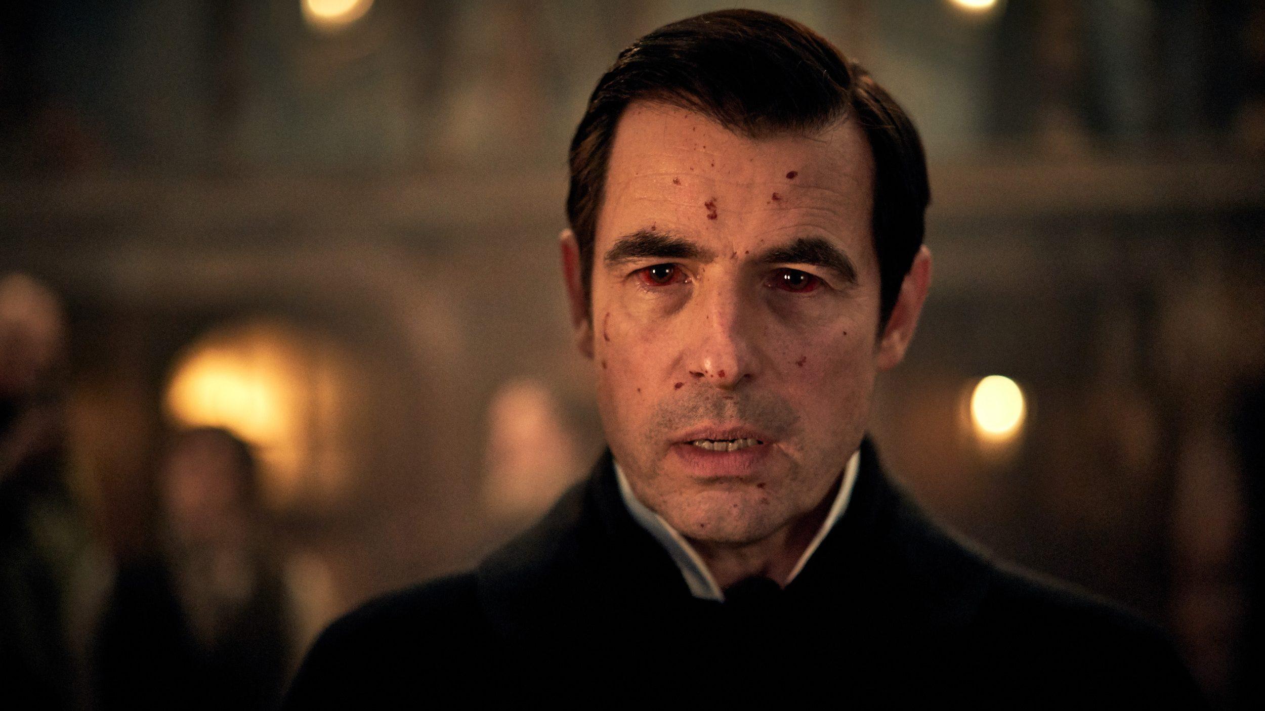 Dracula Ratings: BBC Drama Loses 22% Of Audience Ahead Of Neflix Debut –  Deadline