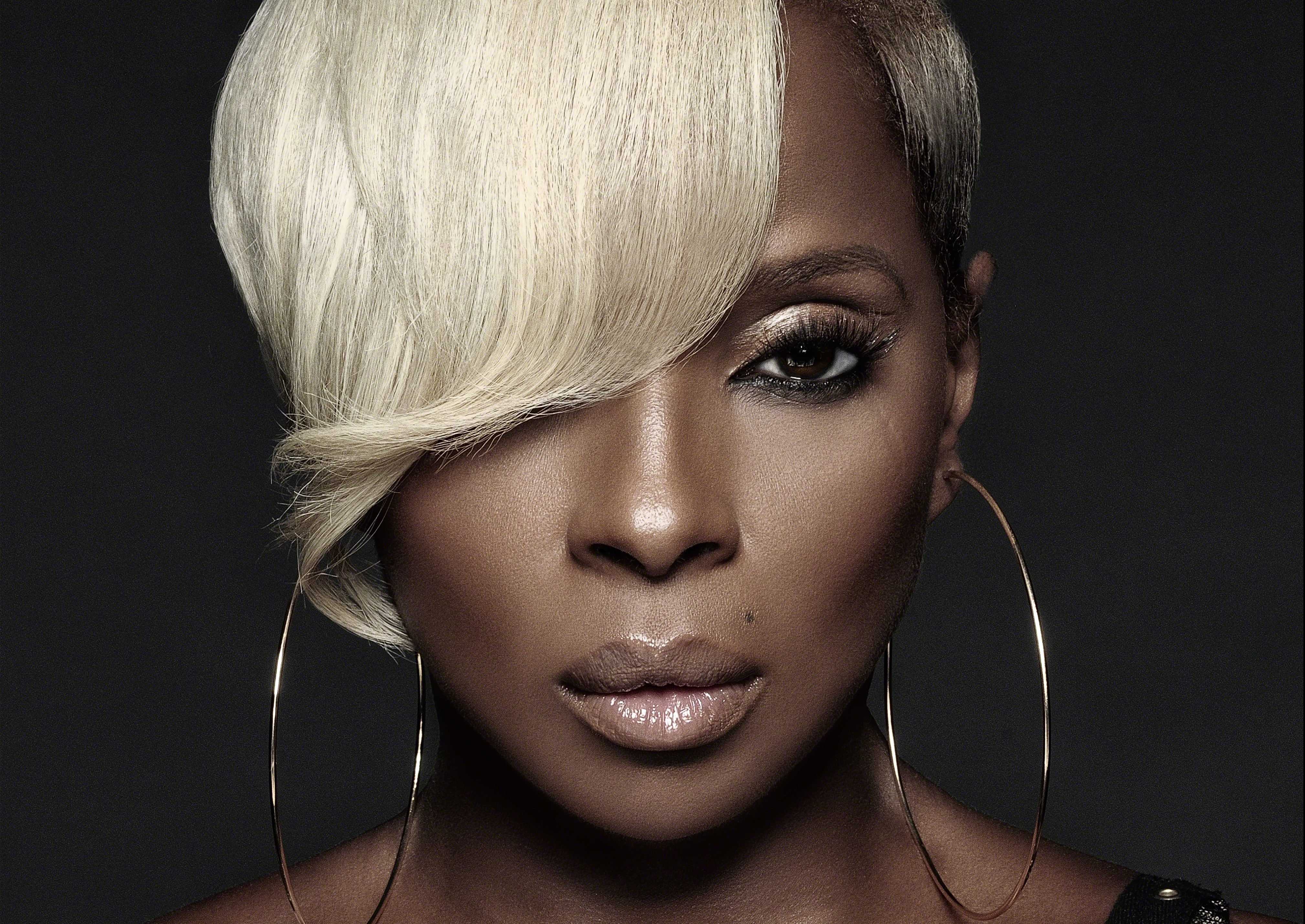 Mary J Blige Documentary In Production With Amazon Studios Eone Deadline