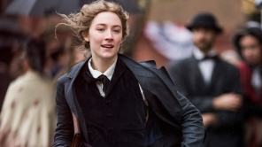 Saoirse Ronan in 'Little Women'