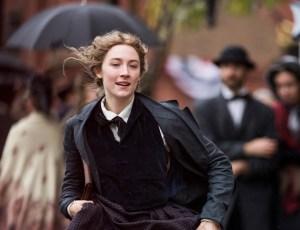 Saoirse Ronan in 'Little Women'
