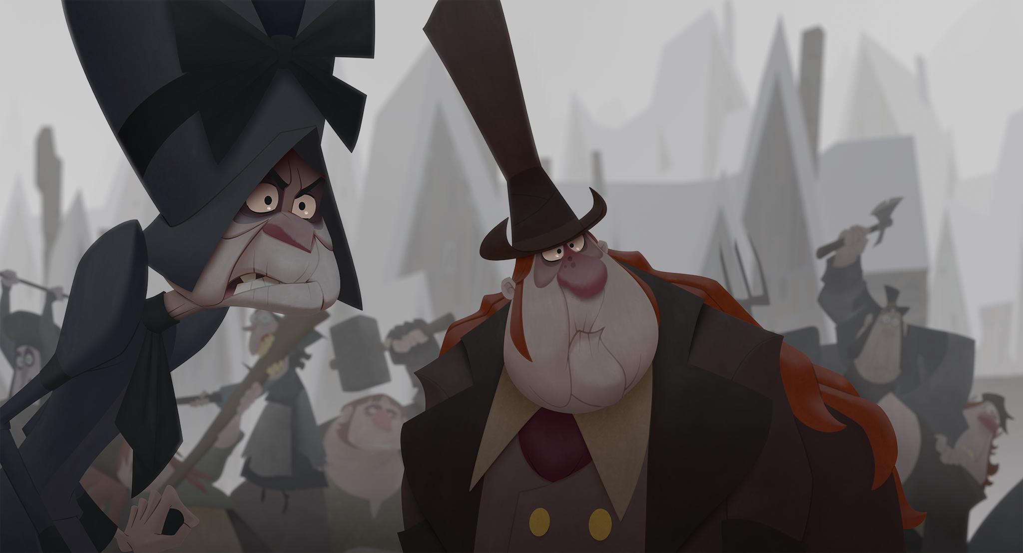 Annie Awards 2020: 'Klaus', Netflix Dominate Animation Awards: Winners List  – Deadline