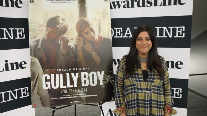 'Gully Boy''s Zoya Akhtar On The